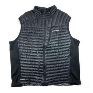 Eddie Bauer Microtherm Stormdown 800 Vest 2XL